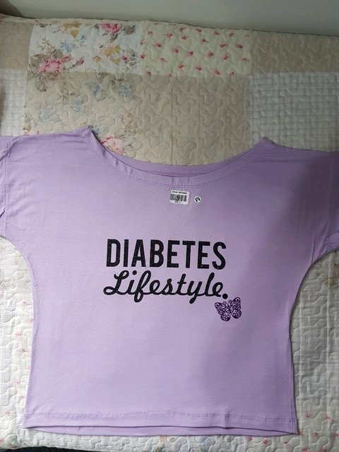 Bata | Diabetes Lifestyle na internet