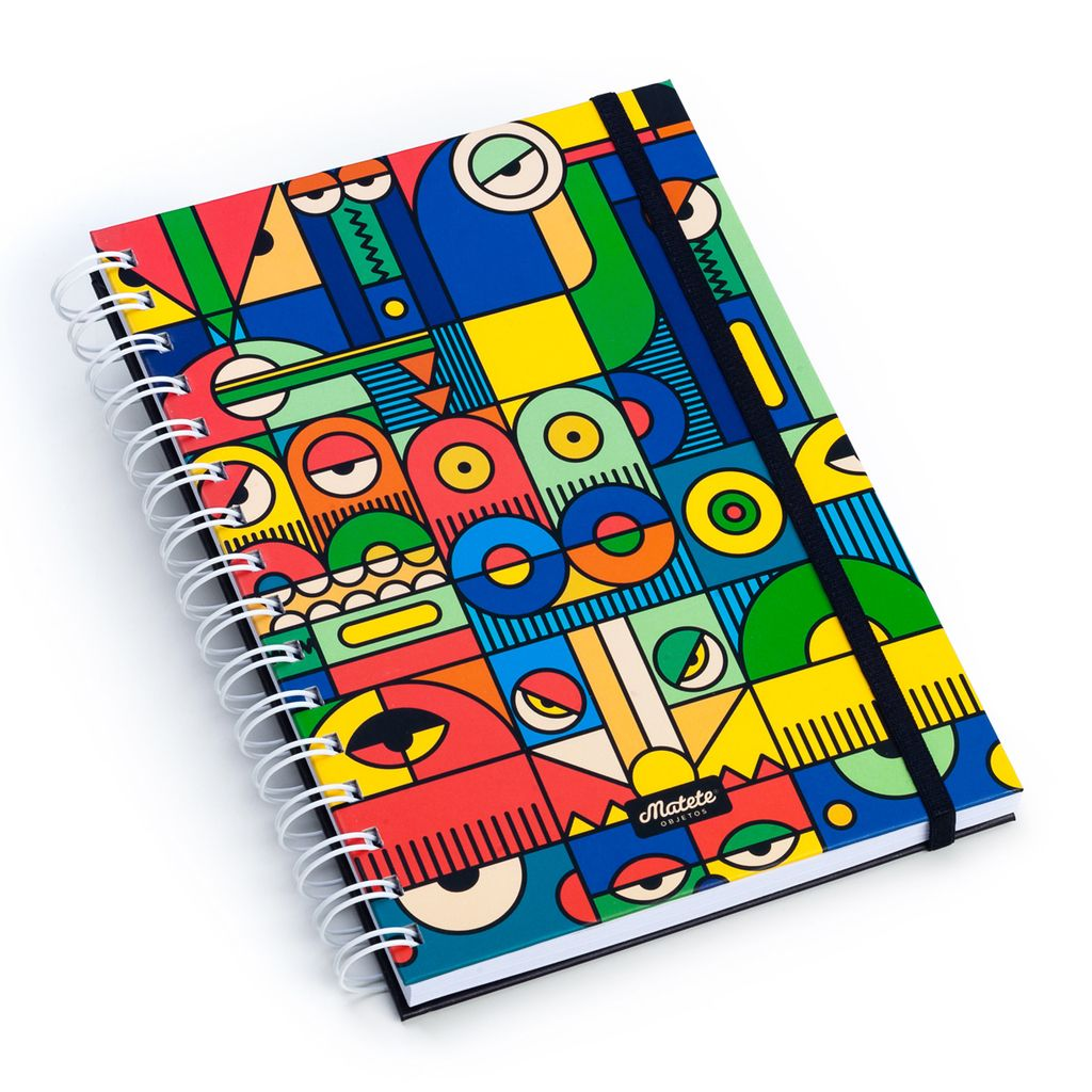 CUADERNO BRROTHERS
