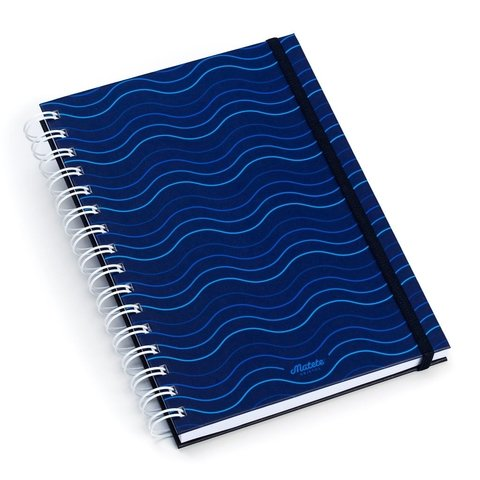 CUADERNO WAVES