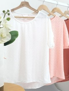 Remeron FANCY broderie