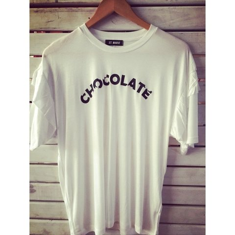 Reme chocolate blanca