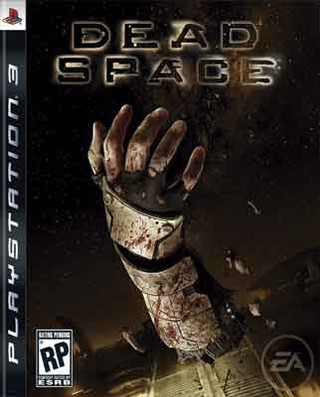 DEAD SPACE PS3 USADO