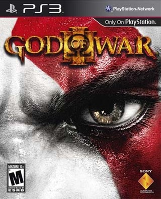 GOD OF WAR: III PS3 USADO