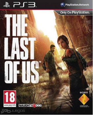 THE LAST OF US PS3 NUEVO