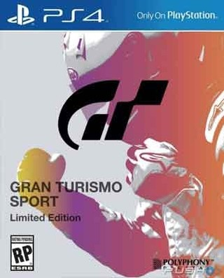 GRAN TURSIMO SPORTS LIMITED EDITION