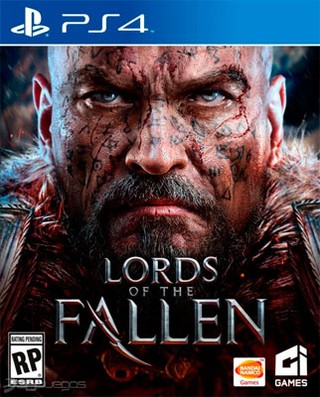 LORDS OF THE FALLEN PS4 NUEVO