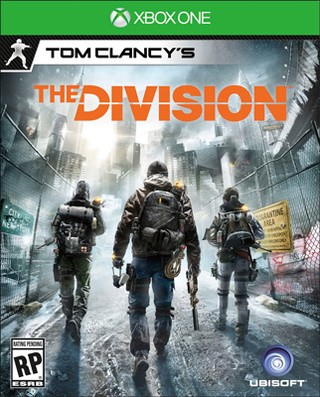 TOM CLANCY´S THE DIVISION XBOX ONE NUEVO