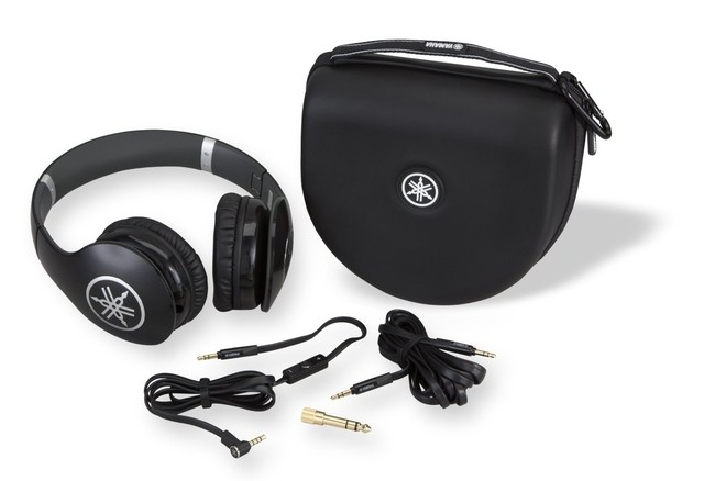 Auricular Yamaha HPH PRO 500 - Pure Sound Store