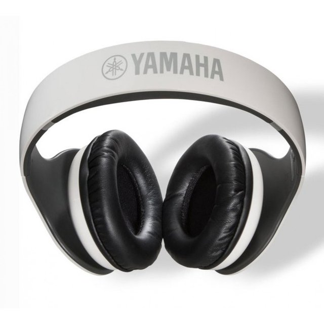 Auricular Yamaha HPH PRO400 - Pure Sound Store