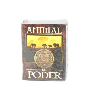 Oráculo do Animal de poder