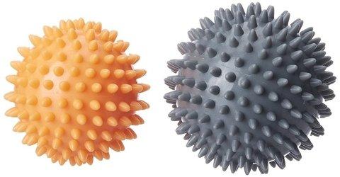Massage Ball Live Up Masajeador Pies Manos X2 en internet