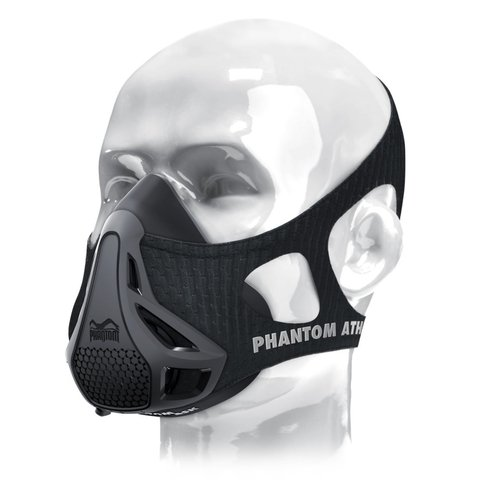 Máscara De Entrenamiento Phantom Training Mask