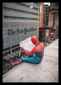 (1011) SPIDERMAN - comprar online