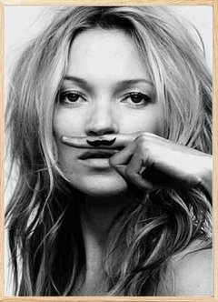 KATE MOSS. Life is a joke. - comprar online