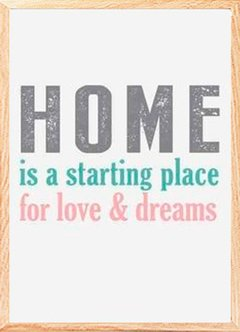 (23) HOME IS A STARTING PLACE 2 en internet