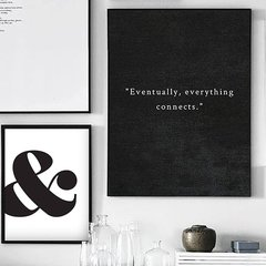 EVENTUALLY + & - comprar online