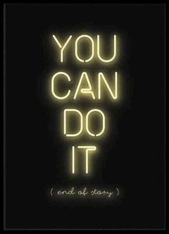 (414) YOU CAN DO IT - EMOTY