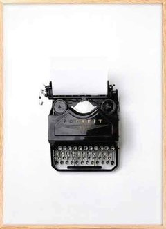 (417) TYPEWRITER en internet
