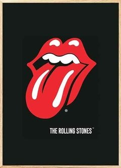(420) THE ROLLING STONES