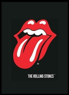 (420) THE ROLLING STONES - EMOTY