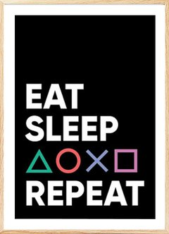 (450) EAT SLEEP REPEAT en internet