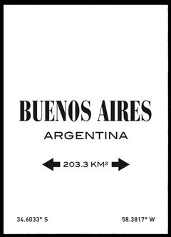 (642) BUENOS AIRES