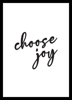 (939) CHOOSE JOY