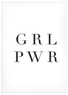 (297) GIRL POWER - EMOTY