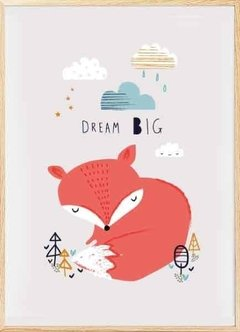 (74) DREAM BIG en internet