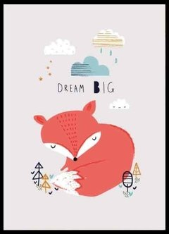 (74) DREAM BIG - comprar online
