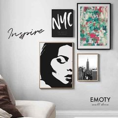 INSPIRE WALL
