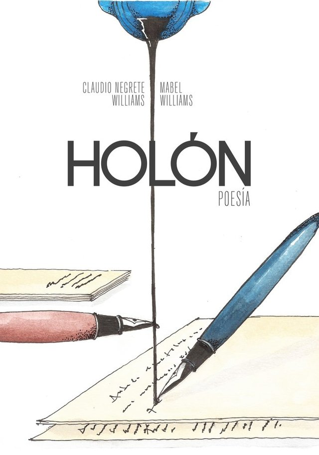 HOLÓN **SEGUNDA EDICIÓN ** (MABEL WILLIAMS-CLAUDIO NEGRETE WILLIAMS) - comprar online