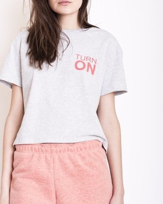 TOP MILLIE TURN ON - comprar online