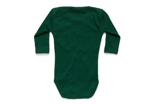 body verde musgo ml costas