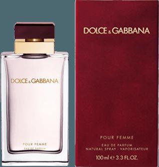 a4e5fa05ee2be Dolce Gabbana Tradicional Vermelho 100 Ml - BarraFarma