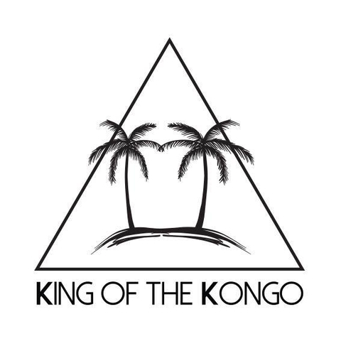 King of the Kongo