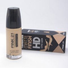 Base liquida HD matte finish long wear Art. 1741 en internet