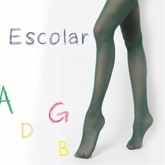 Panty Dama escolar colores Art. 52 en internet