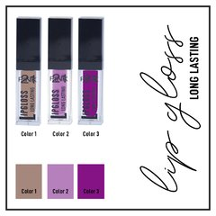 Labial lip gloss larga duración mate Art. 1778 - comprar online