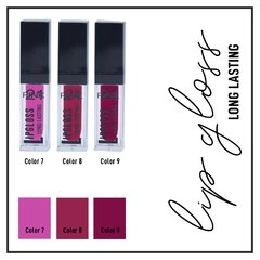 Labial lip gloss larga duración mate Art. 1778 - Kaury Store