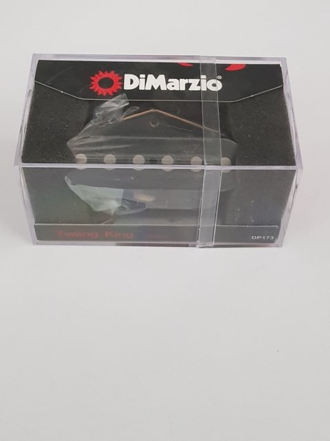Microfono Dimarzio Twang King bridge Dp-173