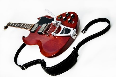 Bigsby B7 Vibrato Kit The Original Les Paul 335 - Living-Stones