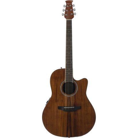 Guitarra Acustica Ovation Applause Balladeer Plus Cuotas
