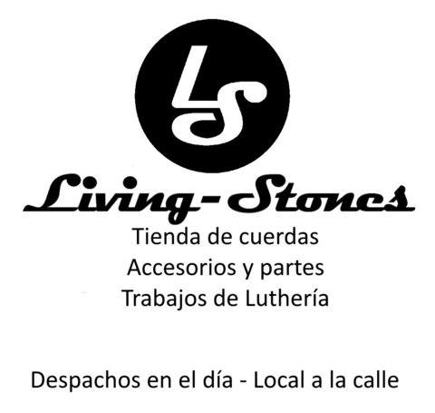 Micrófono Telecaster Bridge Boutique Alnico 5 - Living-Stones