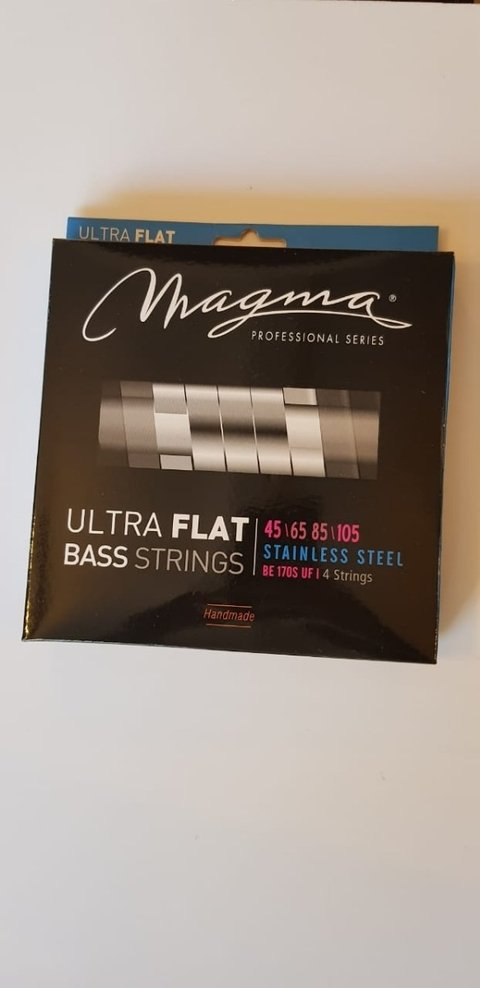 Encordado Magma Bajo Be 170s Uf Ultra Flat 45 65 85 105