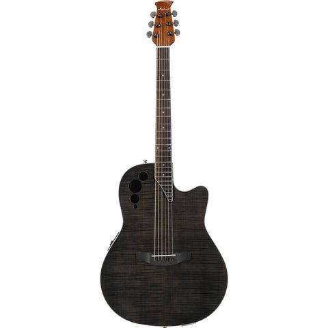 Guitarra Acustica Ovation Applause Elite Acero Cuotas