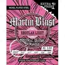 Encordado Martin Blust 10-46