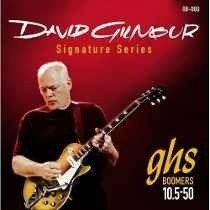 Encordado GHS David Gilmour 10,5-50