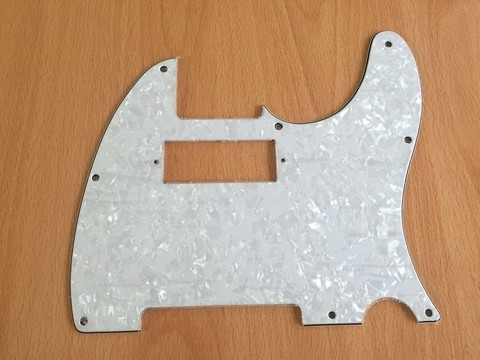 Pickguard Telecaster Mini Humbucker