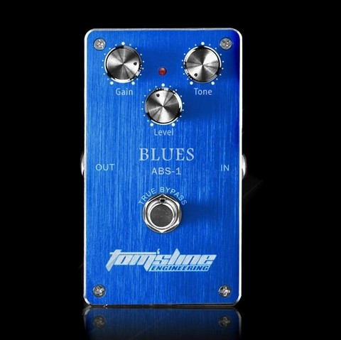 Pedal Aroma ABS 1 Blues